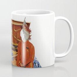 GM Coffee Mug