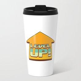 LEVEL UP! Travel Mug