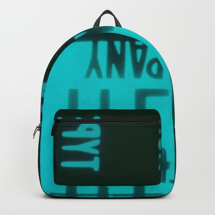 Intermezzo II Backpack