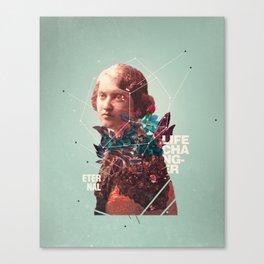 Eternal Lifechanger Canvas Print