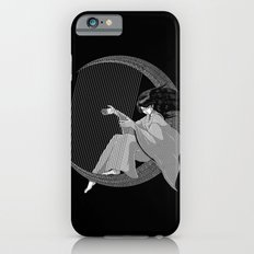 Crescent Melody iPhone 6s Slim Case