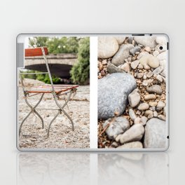 sit down... stones Laptop & iPad Skin
