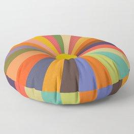 Sun - Soleil Floor Pillow