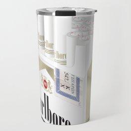 Smokes Travel Mug