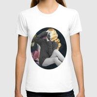 selfie T-shirts featuring Selfie by Cs025