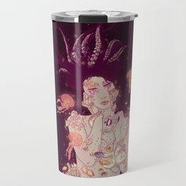 Abyss Lady Travel Mug
