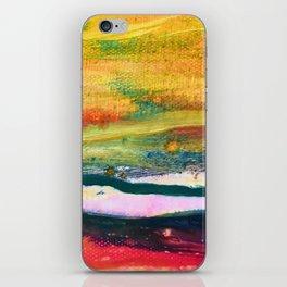 River of Dreams iPhone Skin
