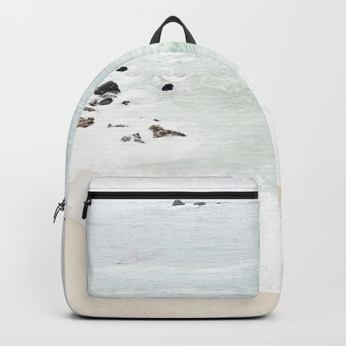 Malibu California Beach Rucksack
