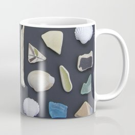 Ocean Study No. 1 Coffee Mug