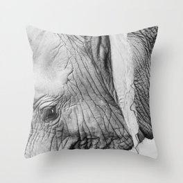 African Beauty #society6 #home #tech #decor Throw Pillow