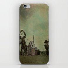 St Saviours Church iPhone & iPod Skin