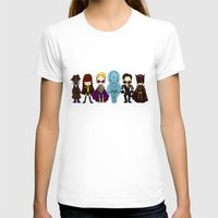 watchmen T-shirts featuring watchmen by Space Bat designs