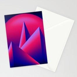 Maus Crea VII: Retroidea Stationery Cards