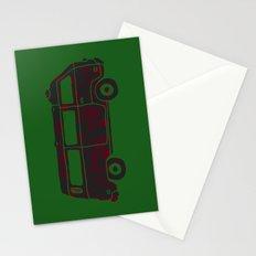 Vintage Adventure Stationery Cards