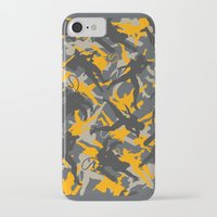 metal gear iPhone & iPod Cases featuring Metal Gear Rising Revengeance (V2) by ASHPLUS
