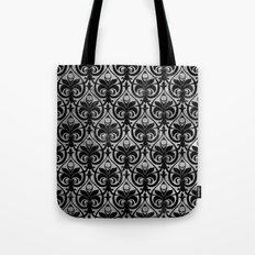 Dark D Tote Bag