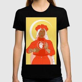 patron saint T-shirt