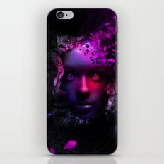 She's Always on My Mind iPhone & iPod Skin