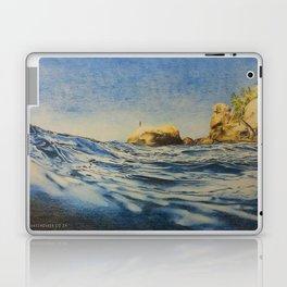 Lake Malawi Laptop & iPad Skin