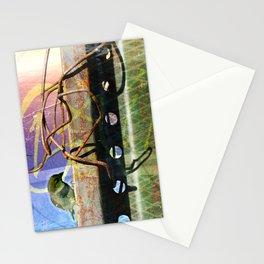 City Birds 02 Stationery Cards