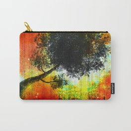 Spirit of Tree Carry-All Pouch