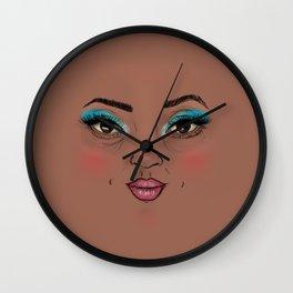 Esra'nin kadinlari 1 Wall Clock