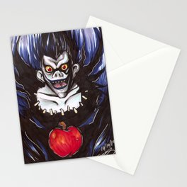 Death Note Ryuk Stationery Cards
