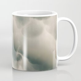 Mammatus Clouds 4 Coffee Mug
