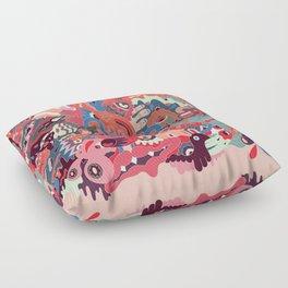Psyche Floor Pillow