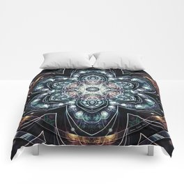 Mandalas from the Voice of Eternity 4 Comforters