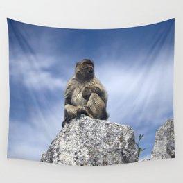 Monkey Wall Tapestry