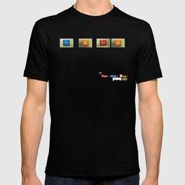 P.S. I Fly  T-shirt