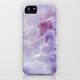 Thats Just Dandy iPhone Case