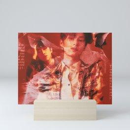 Jun + The8 Tarot Poster Mini Art Print