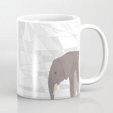NDOVU 3 Mug