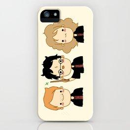 Happy Potter iPhone Case