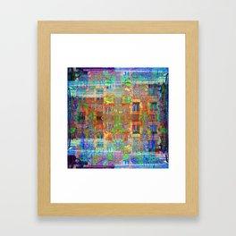 20180515 Framed Art Print