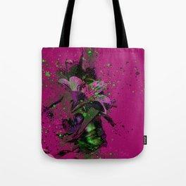 flower#2 Tote Bag