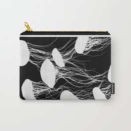 In the deep Carry-All Pouch