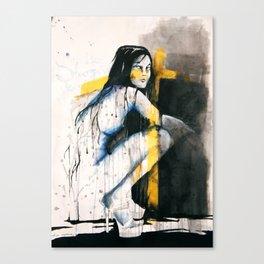 07816 Canvas Print
