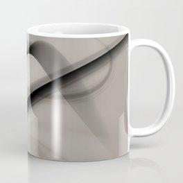 DT ABSTRACT 6 Coffee Mug