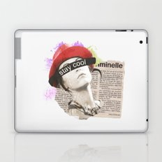 Stay Cool  Laptop & iPad Skin