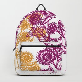Dear sun, come to me! Backpack