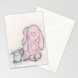 Lovey at Brunch Stationery Cards
