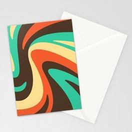 Moody I Stationery Cards