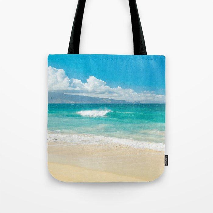 Hawaii Beach Treasures Tote Bag
