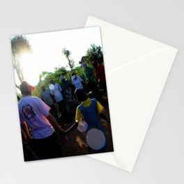Kenya / Kitui Love 2 Stationery Cards