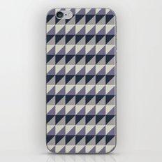 Geometric Pattern #003 iPhone & iPod Skin