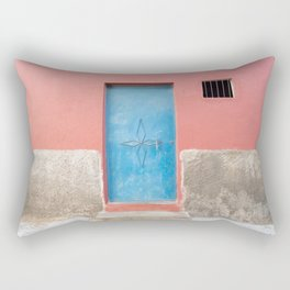 Doorways - Morocco VI Rectangular Pillow