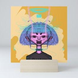 La belle Dune  / by endergalax Mini Art Print